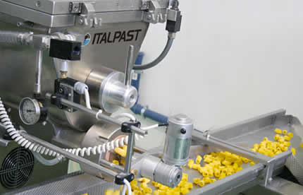 Pasta labs machines